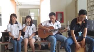 Ngây ngô -  Guitar Nhân Văn