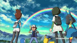 Pokémon The Movie: I Choose You! 30 Sec Trailer || #SocialNews.XYZ