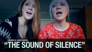 "Larkin Poe | Simon & Garfunkel Cover (""Sound Of Silence"")"