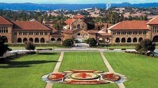 (227) Всемирно известный Стэнфордский университет и его ученики))) Америка.
