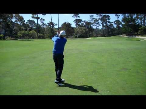 Bruce Edwards - golf god.