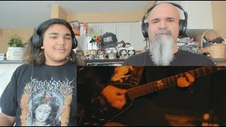 Legion of The Damned - Slaves Of The Southern Cross [Reaction/Review]
