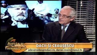DACII și Ceaușescu