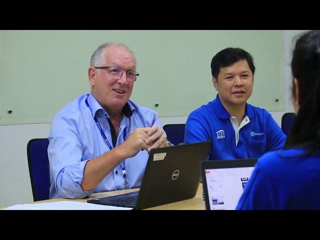 ISO 50001 บริษัท อิเล็คโทรลักซ์ ประเทศไทย จำกัด