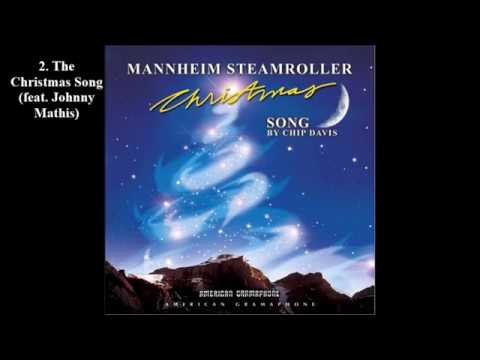 Mannheim Steamroller - Christmas Song (2007) [Full Album]