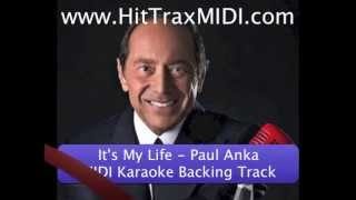 Paul Anka It