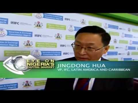 Nigeria's deep enough debt capital market key to overall growth of economy -- Part 1