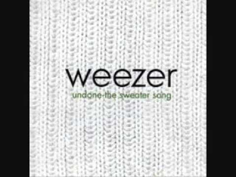 Weezer: Undone - The Sweater Song (Correct Radio Edit)