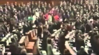 【政治】「早く座れよ!」 民主議員が秋篠宮殿下ご夫妻にヤジ... thumbnail