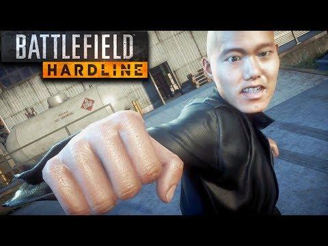 Battlefield Hardline Stealth Mission Gameplay Campaign