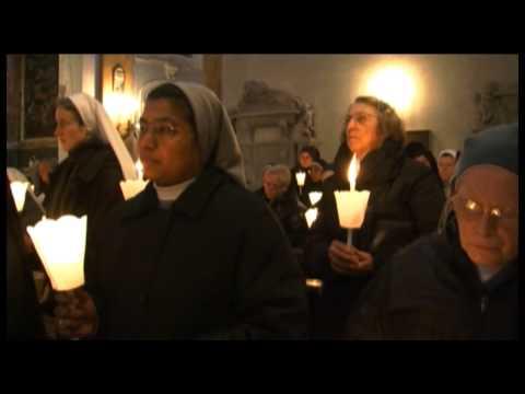 Il convegno nazionale Ordo Virginum a Chiusi della Verna