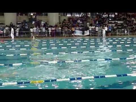 1° Trofeo Etna Nuoto - 50 RA F - Batteria 1