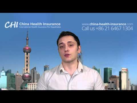 Dental Insurance in China