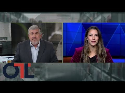 Olympian Aly Raisman calls out USA Gymnastics' handling of Larry Nassar | Outside The Lines | ESPN