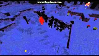 Let's Play Minecraft Bleach Mod [AMV]