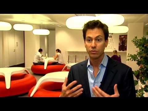 Reportage de CANAL Z sur Business Space et sur le marché immobilier de bureaux
