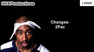 2pac Changes Ft Talent