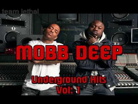 MOBB DEEP - Underground Hits vol: 1