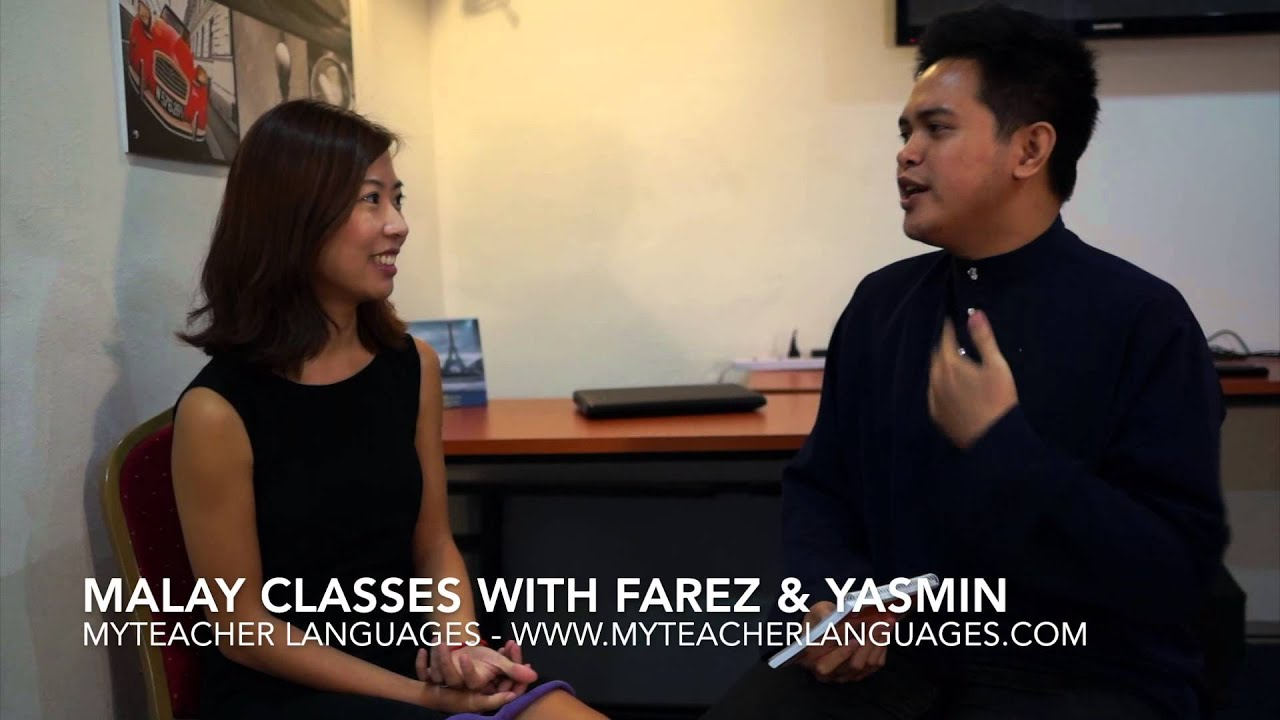 Learn Malay At Myteacher Languages Kl Bahasa Malaysia Conversation