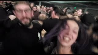 Heilung - Live - San Francisco - Regency Ballroom - 01/11/20 - 35