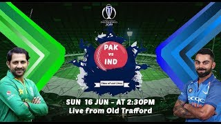 Pakistan vs India  Head to Head | World Cup  History |  | All Matches Comparison