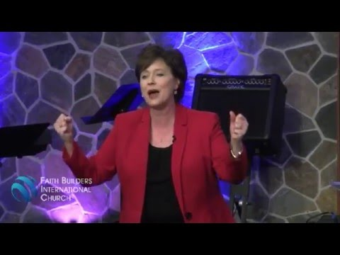 Pastor Michelle Steele: Building Up Your Most Holy Faith