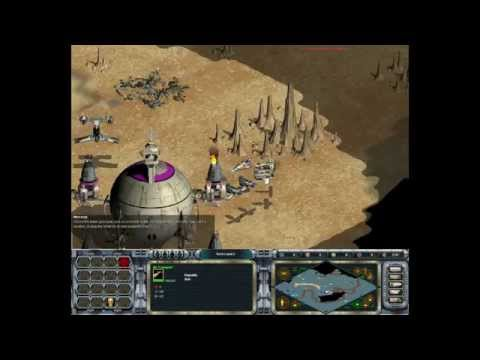 Star Wars: Galactic Battlegrounds: Clone Campaigns - Republic Mission 1 - The War Erupts - Hard |