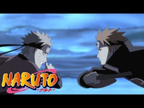 Naruto Shippuden - Official Opening 7