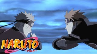 Naruto Shippuden - Opening 7 | A World That Was Transparent