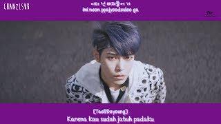 Gambar cover NCT 127 - Cherry Bomb (Indo Sub) [ChanZLsub]