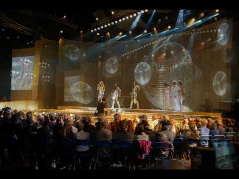 EUROVISION SONG CONTEST TALLINN 2002 Stage design by Iir Hermeliin,Ülar Mark,Ain Nurmela