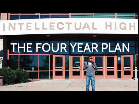 Intellect  - Intellectual High: The 4 Year Plan - Full Album