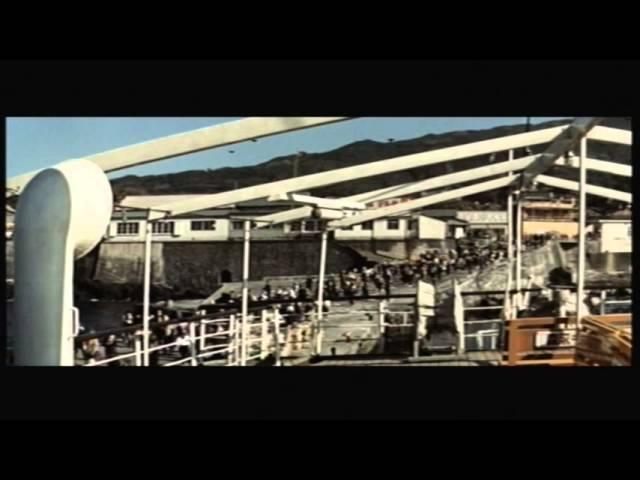 Atragon (1963) Inception-style trailer