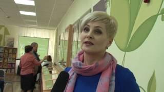Библиотеке на Московке присвоили имя детской писательницы о животных
