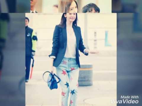 Vẻ đẹp xuýt xoa của ngọc nữ YOONA (snsd) nhà SM