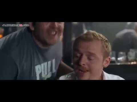 Zombie Lucu Shaun Of The Dead Full Movie+Sub Indo