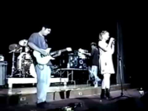Sixpence None The Richer 1996 Live at St Marks NC