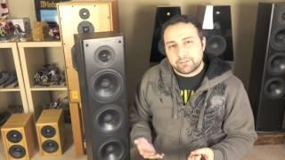 Gambar cover The Polk Audio T50 Bonus Video!
