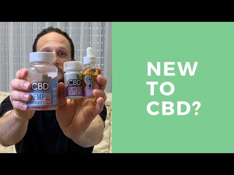 Beginners Guide To Cannabidiol Oil Why Everybody Needs To Take Cbd 1