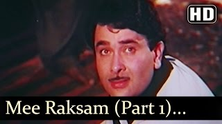 Mee Raksam Mee Raksam (Part1) - Harjaee Songs -Randhir Kapoor -Tina Munim - Chandrasekhar Gadgil