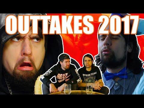 Gossip met Sausage 5: Outtakes 2017