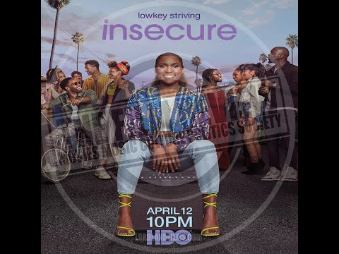 INSECURE' SEASON 4 SERIES REVIEW | #TFRPODCASTLIVE EP130 | LORDLANDFILMS