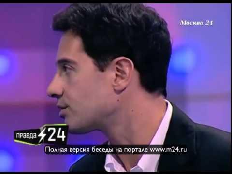 Видео, Нищий и бездомный Антон Макарский