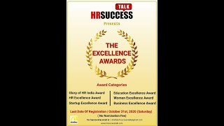 The Excellence Award 2020-Case Presentation Kick Off Ceremony
