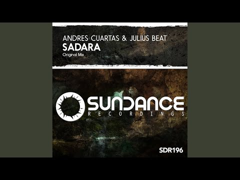 Sadara (Original Mix)
