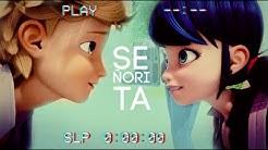 Señorita (Shawn Mendes, Camila Cabello) - Miraculous Ladybug