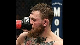 McGregor VS Khabib maç özeti |  Khabib nakavt etti