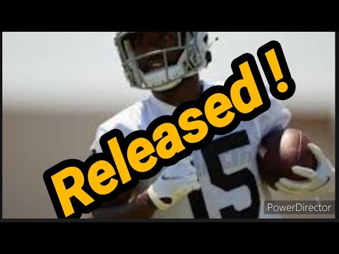 Las Vegas Raiders *Breaking* WR John Brown Released Did Raiders Make A Mistake? - Joseph Armendariz