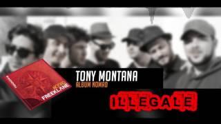 Video Freeklane Album nomad - Tony Montana - فريكلان - طوني مونتانا download MP3, 3GP, MP4, WEBM, AVI, FLV Maret 2017