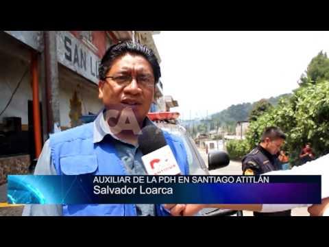 SAN LUCAS TOLIMAN CON POLICÍA DIEZMADA